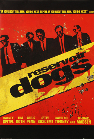 C049 RESERVOIR DOG