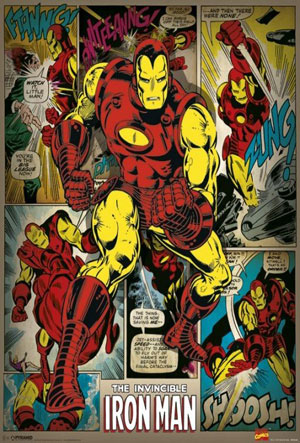 C074B-IRON-MAN-CARTOON