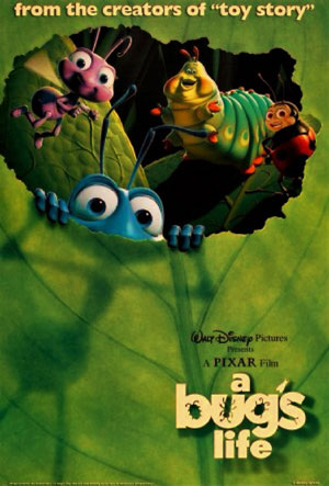 C155-A-BUGS-LIFE