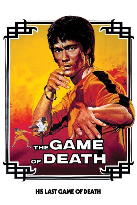C284 THE GAME OF THE DEATH