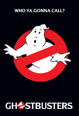 PC131 GHOSTBUSTERS
