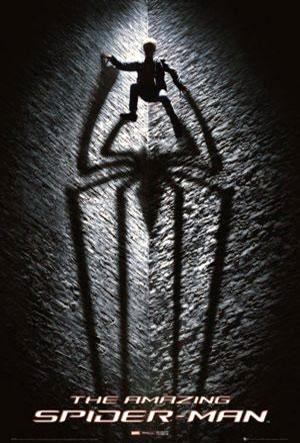 PC223-THE-AMAZING-SPIDERMAN