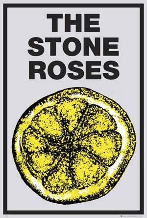 PM192 THE STONE ROSES