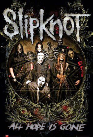 PM323-SLIPKNOT
