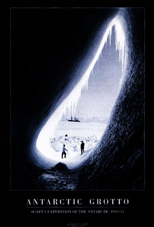 PP267-ANTARTIC-GROTTO