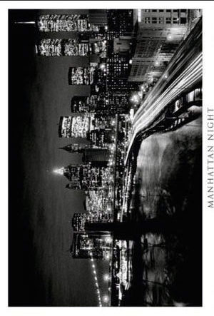 PP349B-MANHATTAN-NIGHT