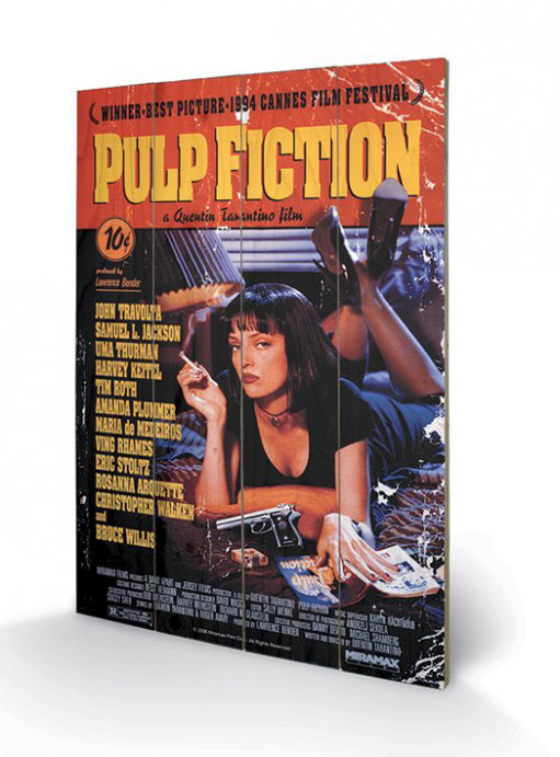SW10497P PULP FICTION