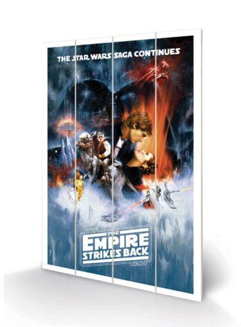 SW11221P STAR WARS EMPIRE STRIKES BACK