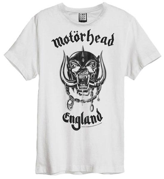 TA101 MOTORHEAD