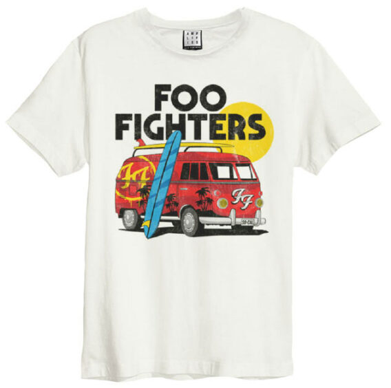 TA106 FOO FIGHTERS
