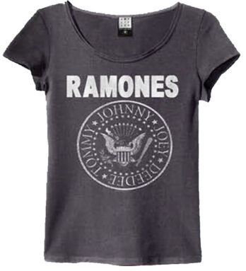 TA107W-RAMONES