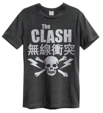 TA148 THE CLASH