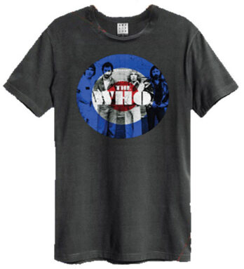 TA156 THE WHO
