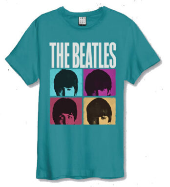 TA323 THE BEATLES