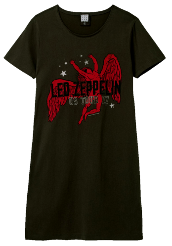 TDR13 LED ZEPPELIN