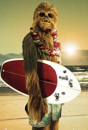 C071B CHEWBECCA SURF