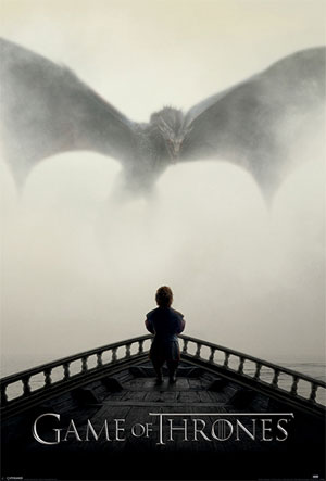 PC133 GAME OF THRONE DRAGONE