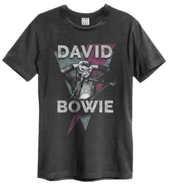 TA115 DAVID BOWIE