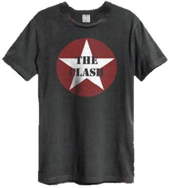 TA132 THE CLASH