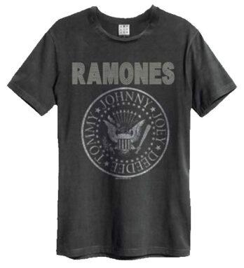 TA201 RAMONES